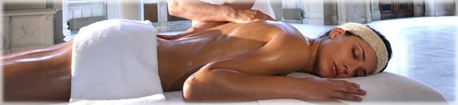 Last Minute Massaggio Benessere