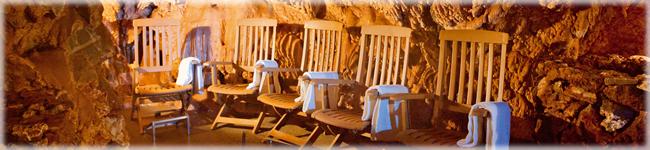 Offerta Last Minute Grotta Giusti