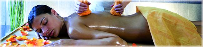 Offerta Massaggio Benessere