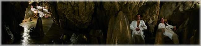 Offerta Termale Grotta Giusti