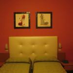 Le nuove Stanze - Hotel Innocenti (1)