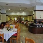 Sala da Pranzo interna - Hotel Innocenti (2)